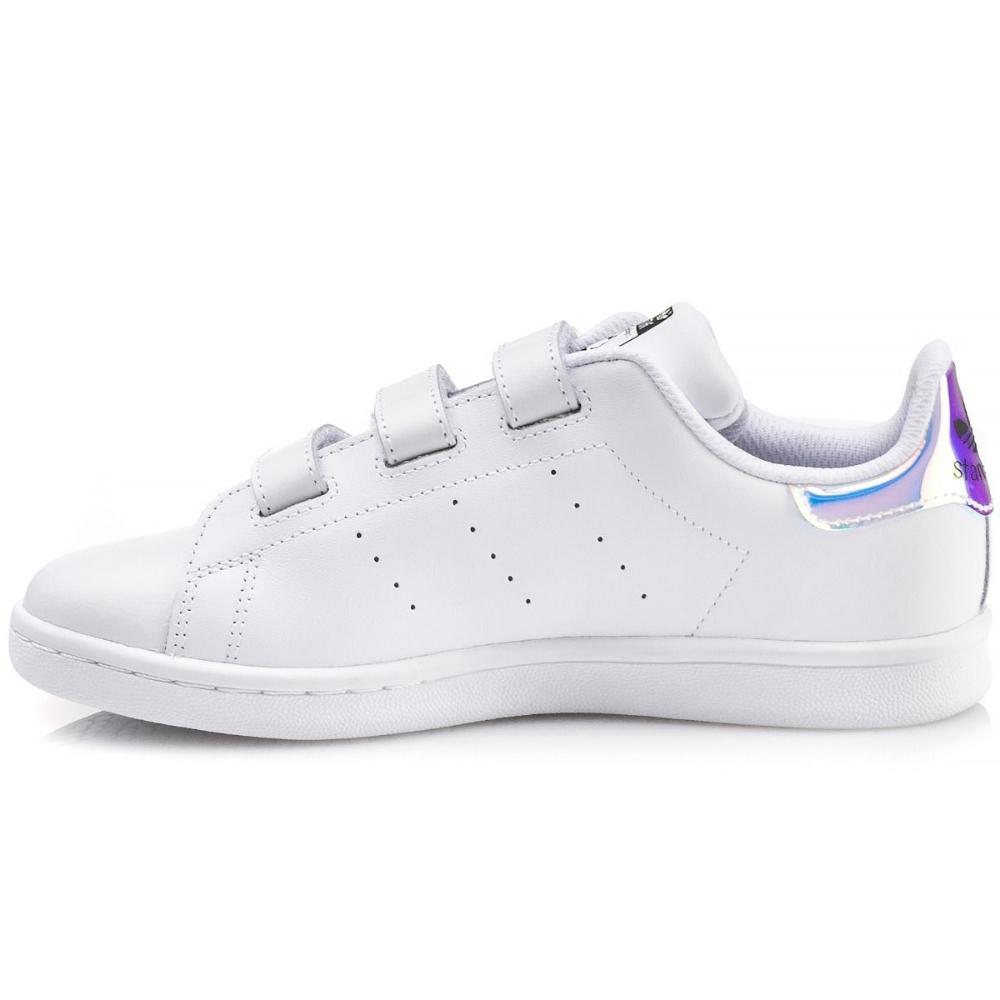 Adidas Originals Stan Smith CF C White